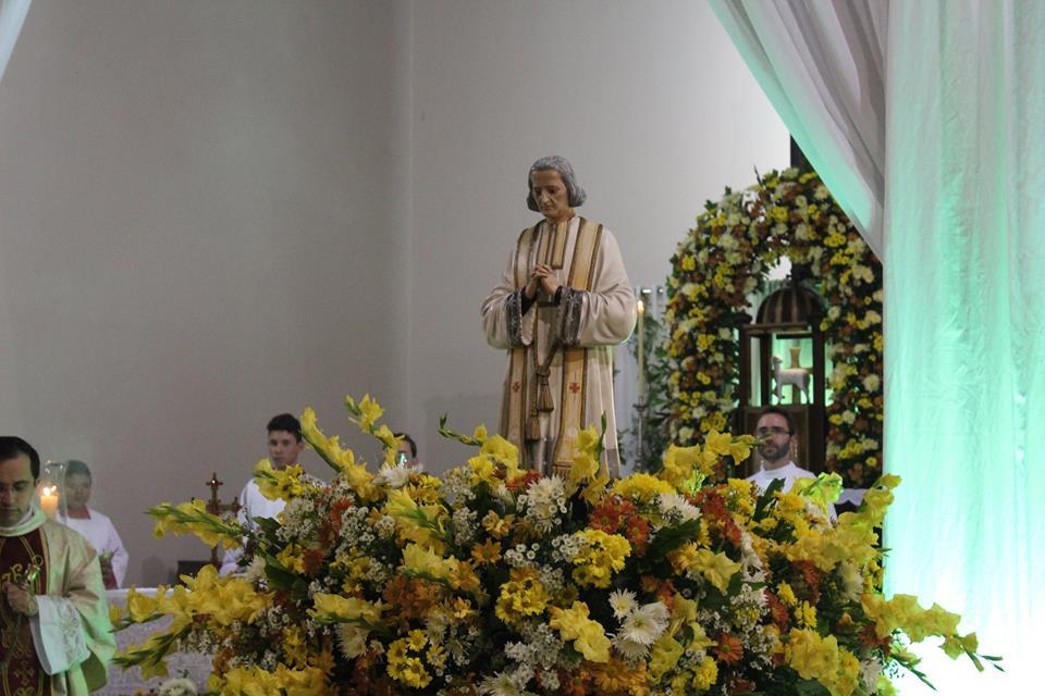 Foto: Pascom Seminário
